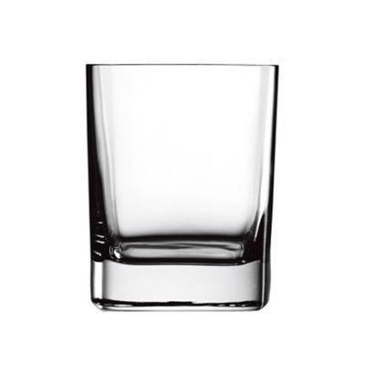 Luigi Bormioli Strauss Double Old-Fashioned Glasses Set of 6