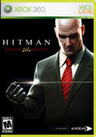 Eidos Interactive Hitman: Blood Money (Xbox 360)