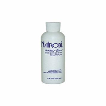 Nairobi Nairo-Lites Conditioning Shampoo for Unisex - 8 oz