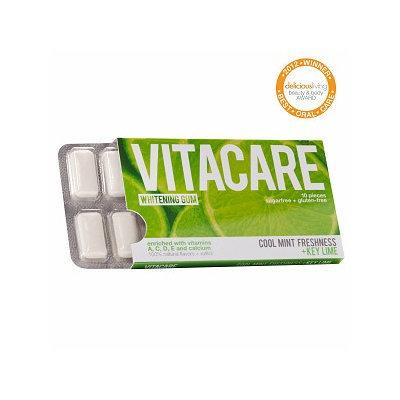 VITACARE Whitening Gum