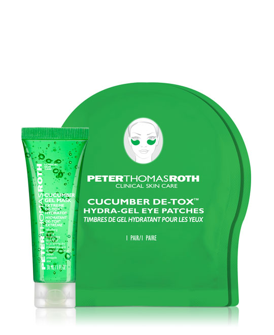Peter Thomas Roth Cucumber Makeover Cure