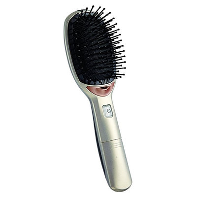 Kiss Products Ionic Smoothing Brush Gold Edition