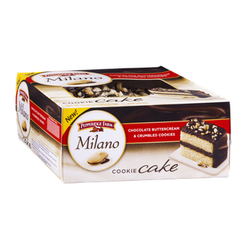 Pepperidge Farm Milano Cookie Cake