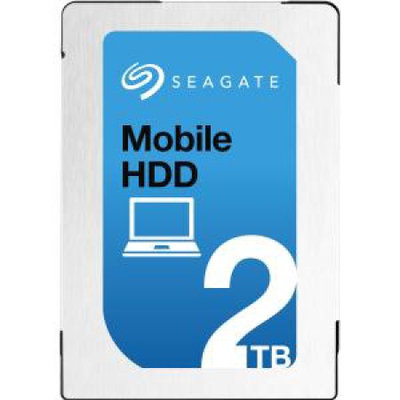 Seagate Mobile ST2000LM007 2TB 2.5