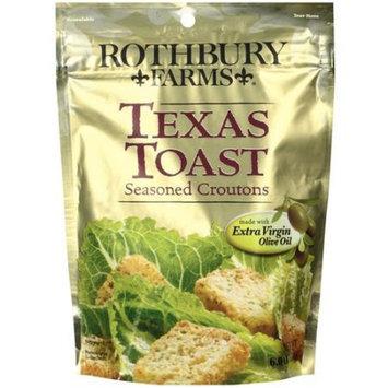 Rothbury Farms Seasoned Texas Toast Croutons, 6 oz