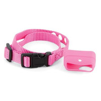 Petsafe Little Dog Bark, Skin Pink, Deluxe
