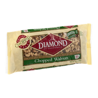 Diamond of California Chopped Walnuts