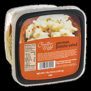 Country Maid German Potato Salad