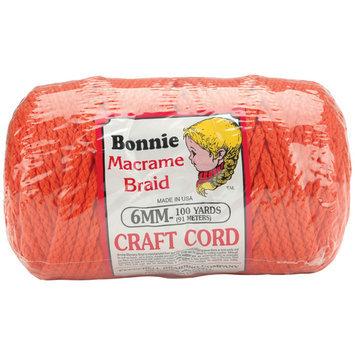 Pepperell Braiding BB6-100-104 Bonnie Macrame Craft Cord 6mm 100 Yards