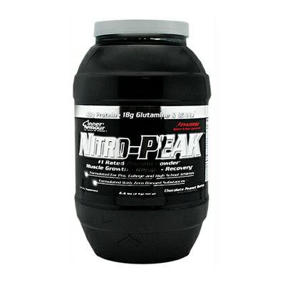 Inner Armour Nitro-Peak Protein Dietary Supplement Powder Chocolate Peanut Butter