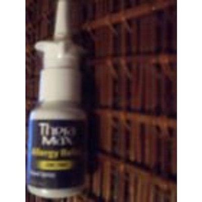 Therabiogen, Inc. THERAMAX NASAL SPR ALLERGY RLF