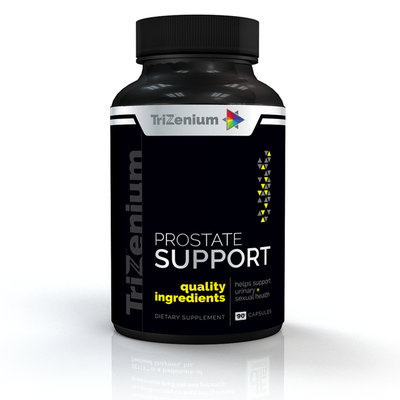 The Bromwell Company TriZenium Prostate Support (90 capsules)