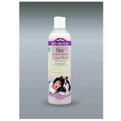 Bio Groom Silk Creme Rinse Conditioner - 12 fl oz