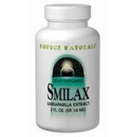 Smilax Source Naturals, Inc. 1 oz Liquid