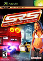 Eutechnyx SRS: Street Racing Syndicate