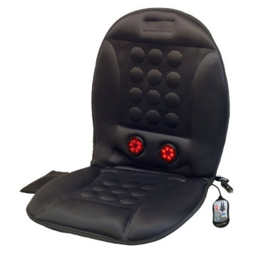 Wagan Heat and Massage Magnetic Cushion