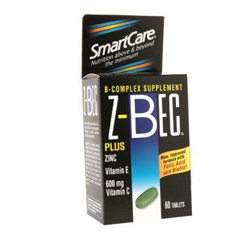 SmartCare Z-Bec B-Complex Supplement