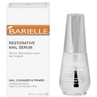Barielle Restorative Nail Serum, 0.5 Ounce