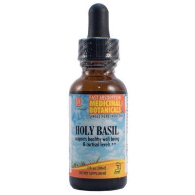 Holy Basil, 1 oz, L.A. Naturals
