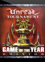 Epic Games Unreal Tournament: Game of the Year Edition