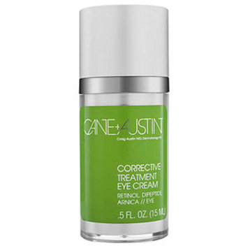 Cane + Austin Corrective Treatment Eye Cream, .5 oz