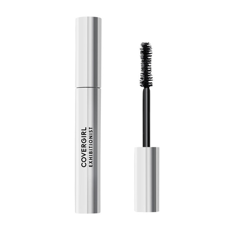 5b79dc9ac95 CoverGirl Exhibitionist Waterproof Mascara Reviews 2019