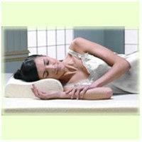 Invacare Corporation Invacare Supply Group Memory Foam Pillow