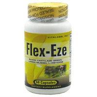Vitalabs Flex-Eze, Joint Health, 60 capsules