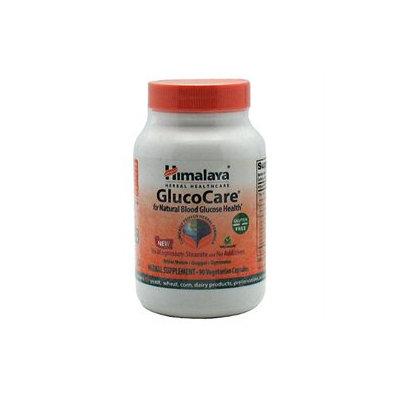 Himalaya Herbal Healthcare GlucoCare - 90 Vegetarian Capsules