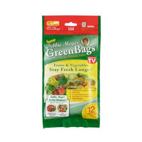 Debbie Meyer 12-Piece GreenBags Set, Medium