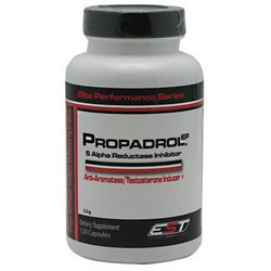 EST Propadrol Ep - 120 Capsules - Test Boosters