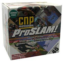 CNP Professional ProSLAM 45 - 12 Pack - Lemon Lime