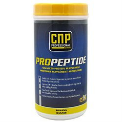 Cnp Professional 610037 907.2g ProPeptide Banana