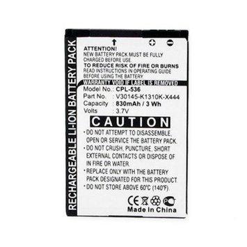 Battery for Siemens V30145-K1310K-X444 (Single) V30145-K1310K-X444 Batteries 2-Pack for Siemens Phones