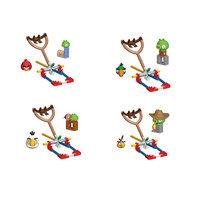 K'nex K'NEX Angry Birds Intro Assortment (4-Pack) 72970