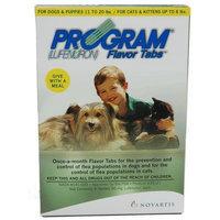 Novartis Program Oral Suspension For Cats 11-20 lbs, 6 Pack