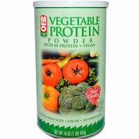 MLO Vegetable Protein 16 oz