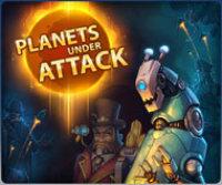 Targem Games Planets Under Attack