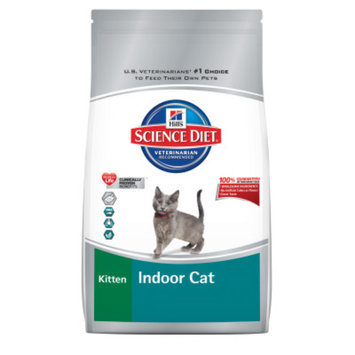 Hill's Science Diet Hill'sA Science DietA Indoor Kitten Food