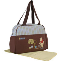 Disney Baby Disney - Winnie the Pooh Diaper Bag