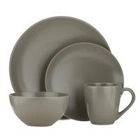 Lynn's Concepts Mica 16-pc. Dinnerware Set