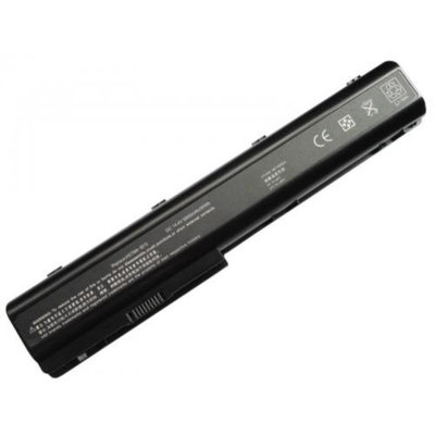 Superb Choice DF-HP7028LP-6 12-Cell Laptop Battery for HP 516916-001