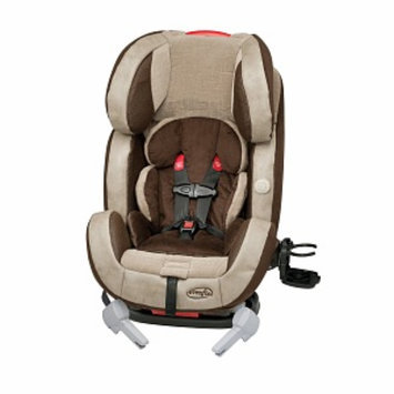Evenflo Cicero Symphony 65 All In One Car Seat  3461954