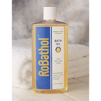 Allergy Asthma Technology Robathol Bath Oil - 16 oz