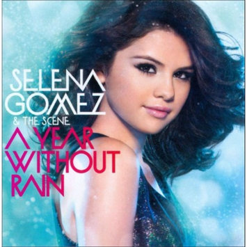 Hollywood Records Selena and The Scene Gomez - A Year Without Rain