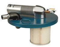 NORTECH N551BK Vacuum Generating Head,15 HP,55 gal,89cfm