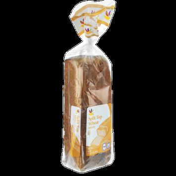 Ahold Split Top Wheat Bread