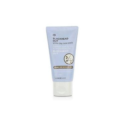 The Face Shop Blackhead Out White Clay Nose Pack 50ml/1.76oz