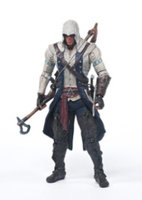 TMP International Assassin's Creed Connor Figure