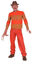 NECA Nightmare on Elm ST Video Game Freddy 7-inch scale action figure